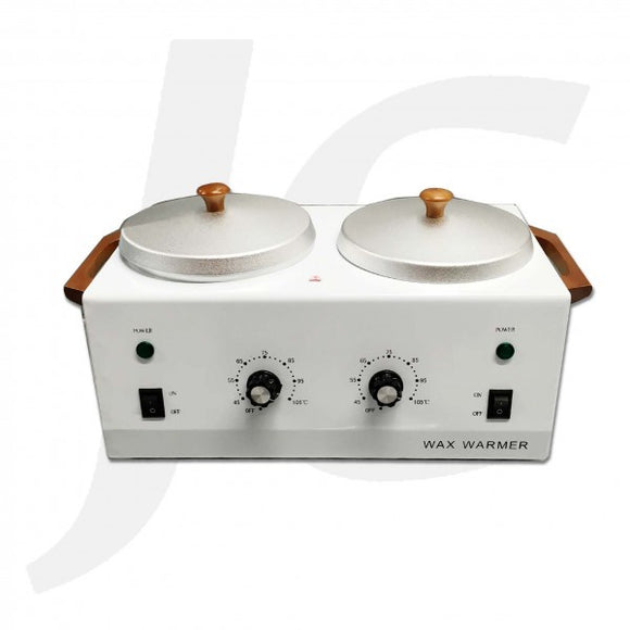 Depilatory Heater Pot 2 8206 J234D2P