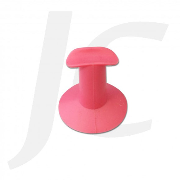 Random Color Finger Rest Pink or white  J83FRT