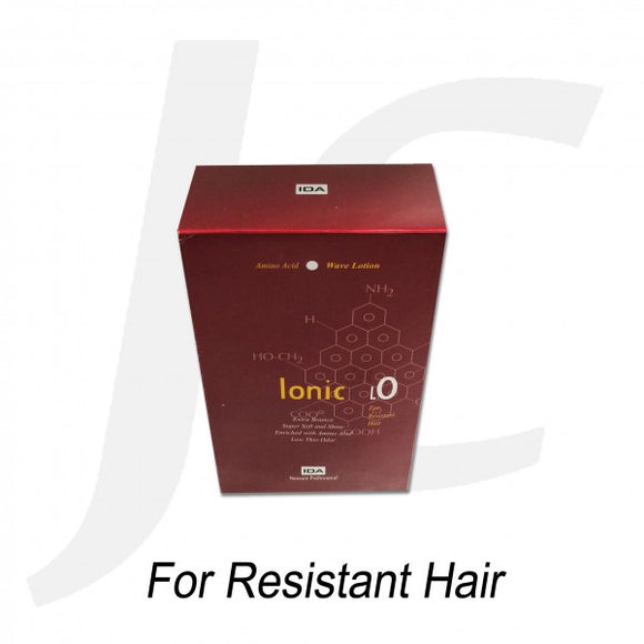 IDA Ionic Perm Amino Wave Lotion Pack L0 Strong 100ml+115ml J15IL0