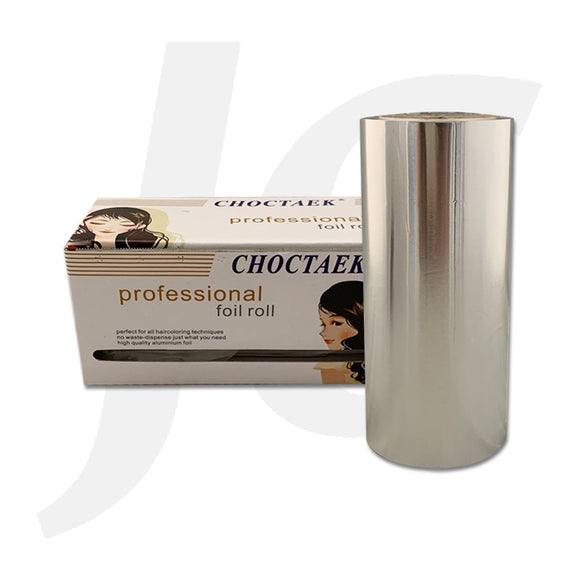CHOCTAEK Professional Foil Roll 12cmx30m J22C13