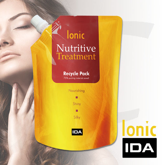 IDA Ionic Nutritive Treatment 500ml J14IT*