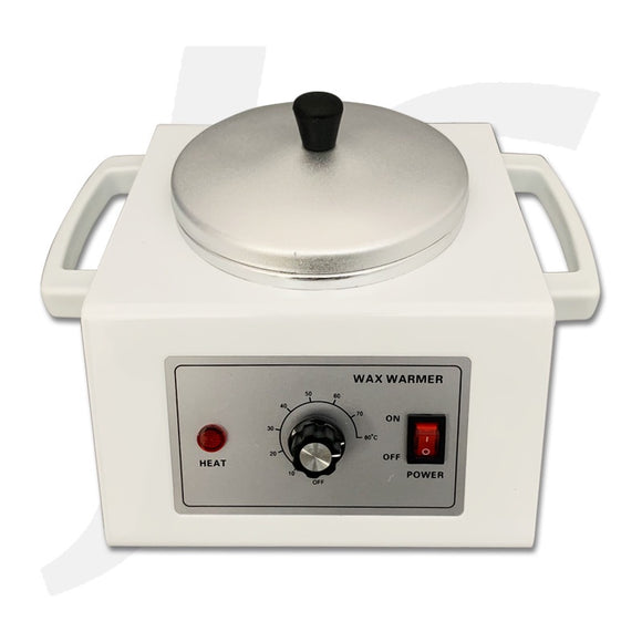 MS Wax Warmer Single Pot M2042E J33M2E