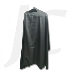 Zip-Joint Cape Black J26ZCB