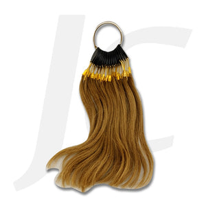 Hair Extension For Color Chart 24 in 1 Brown J17HFC