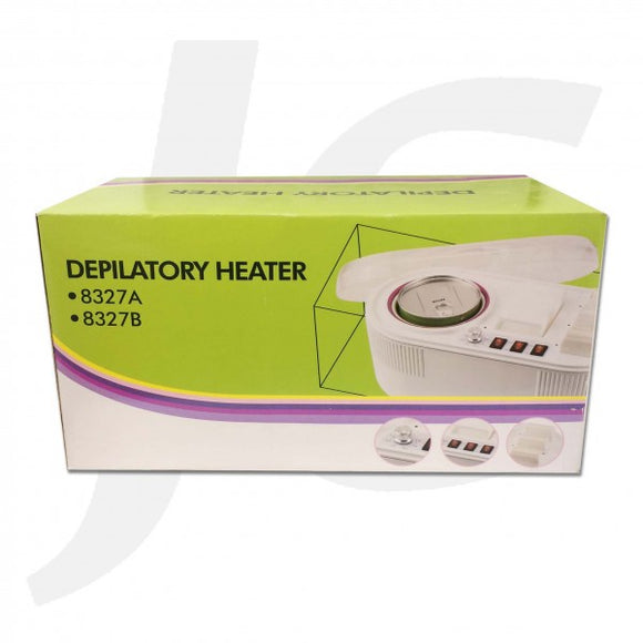 Depilatory  Heater Pot Cartridge 8327 J234D7B