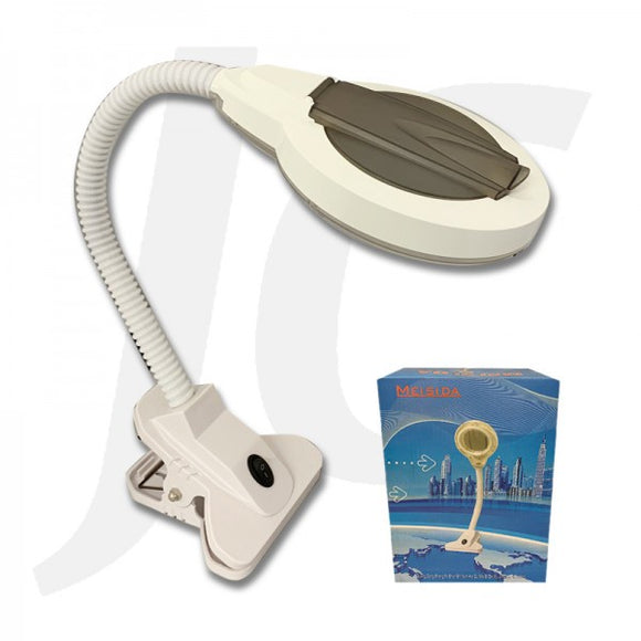 Beauty Magnifying Lamp Clamp On MeiSiDa J32MAM
