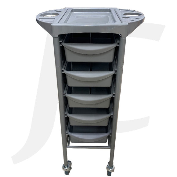 MS Hair Trolley M3011A J34M3A