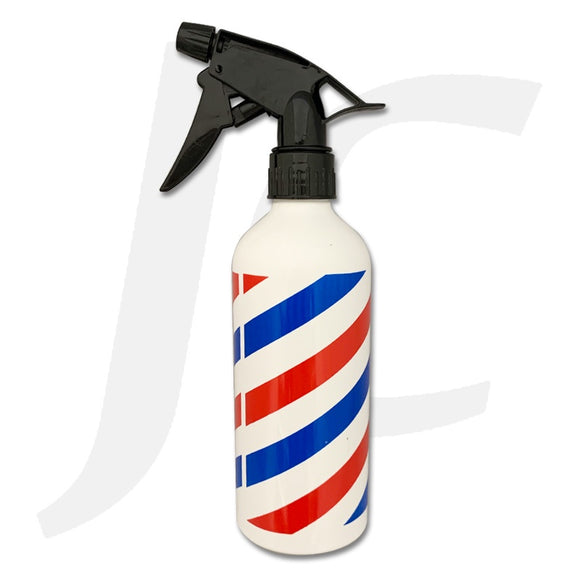 Water Sprayer Bottle Classic Barber Style J223CS