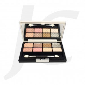 Eye shadow color set No.1 J321ES1