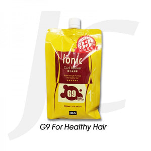 IDA Ionic Straightening Normal G9 Only 600mlx1 J15IG9