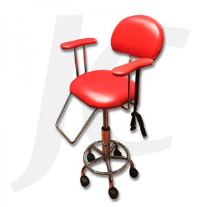 Baby Cutting Chair Red J34BCC