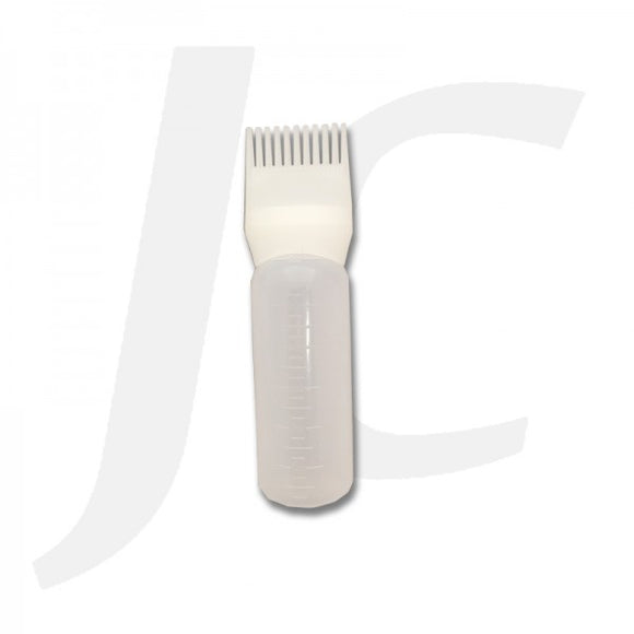Applicator Bottle With Comb Short J22ABS