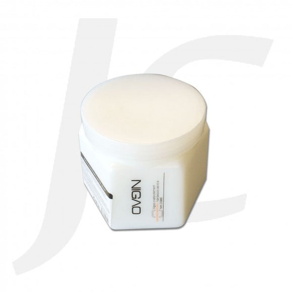 NIGAO Hair Mask Treatment White 550ml J14NMW