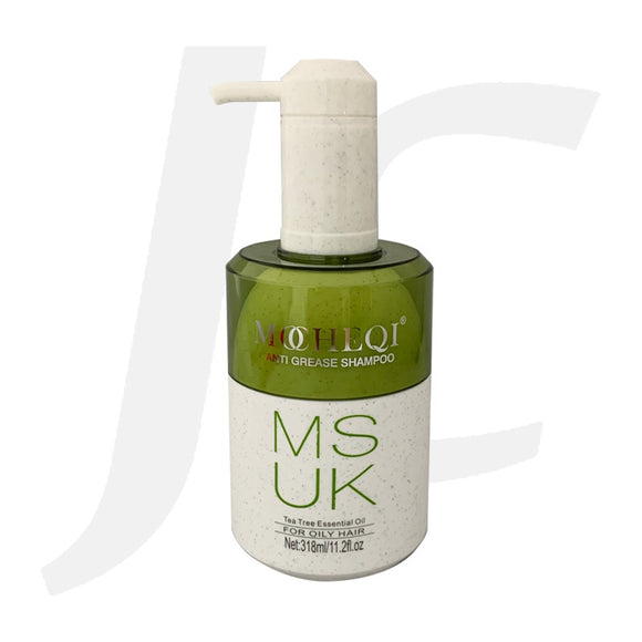 Mocheqi Musk Anti Grease Shampoo 318ml J14MAG