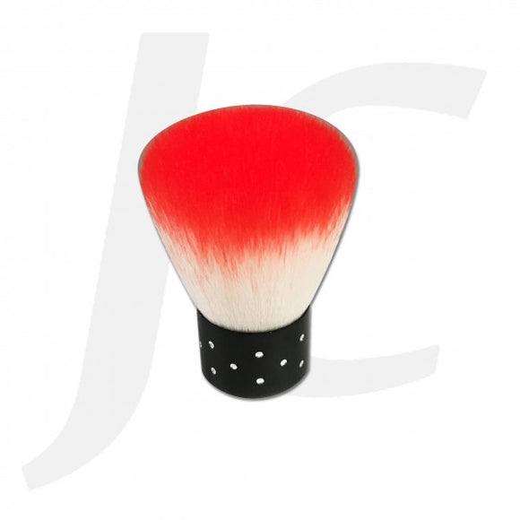 Kabuki Brush White Red J61KWR