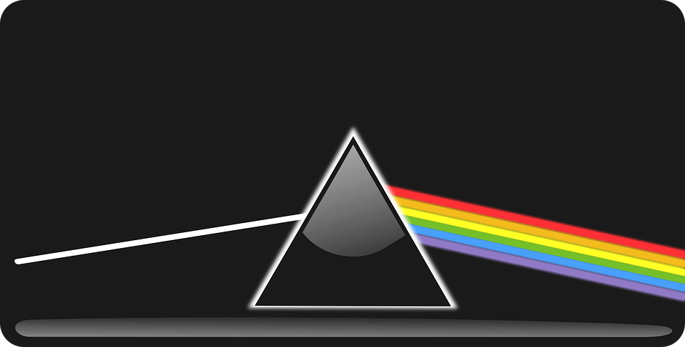 The Light Spectrum Explained