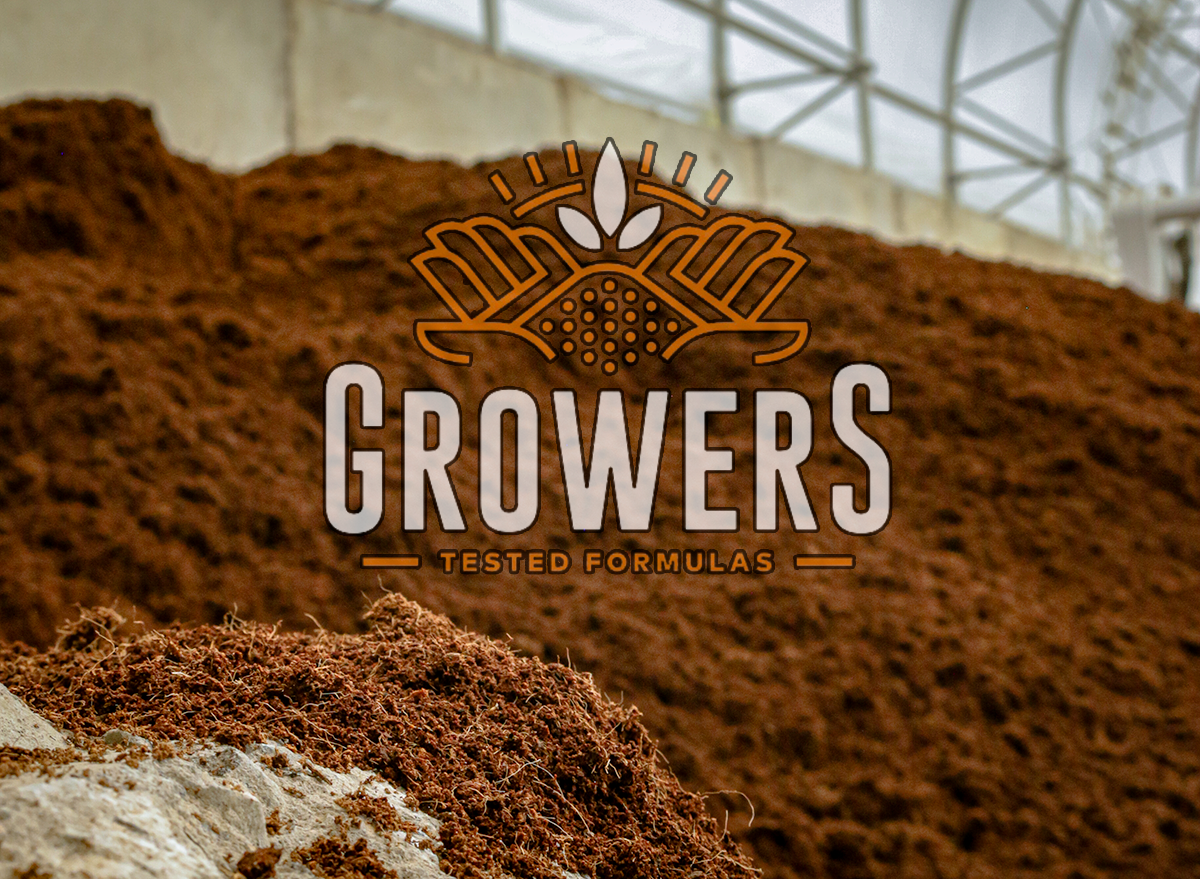 New Product Feature: Growers Soil