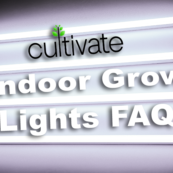 Indoor Grow Light FAQs