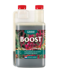 canna boost plant supplement