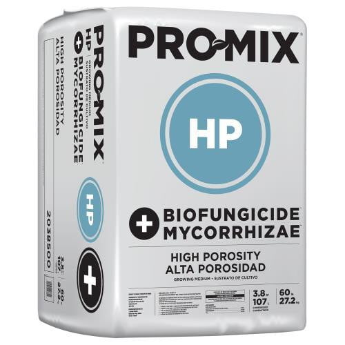 Pro-Mix HP BioFungicide + Mycorrhizae (3.8 cu. ft.)-PALLETS ONLY(30)