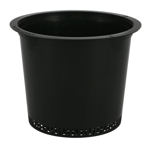 "Round Mesh Bottom Pot (8"")"