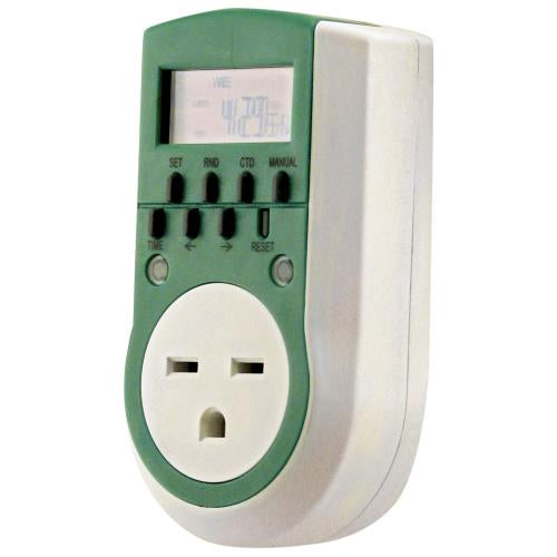 Titan Controls® Apollo® 11 - 240 V Digital Timer