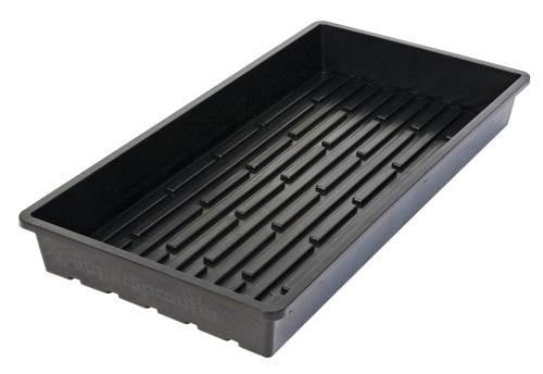 "Super Sprouter Quad Thick Tray-No Hole (10"" x 20"")"