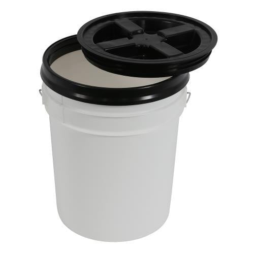 Gamma Seal Lid-(3.5 and 5 Gallon Buckets)