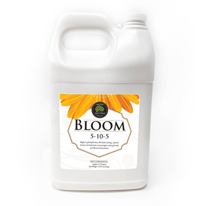 Age Old BLOOM 5-10-5