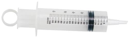 Measure Master Garden Syringe (100 ml/cc)