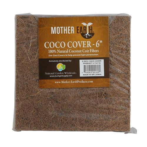 Mother Earth Coco Cover (6 in-10/Pack)