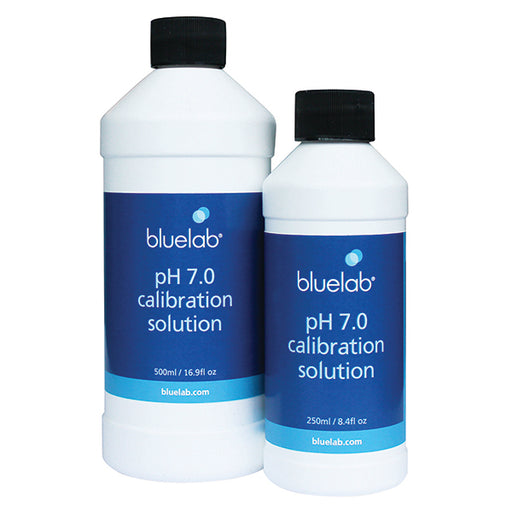 Bluelab 7.0 pH Calibration Solution