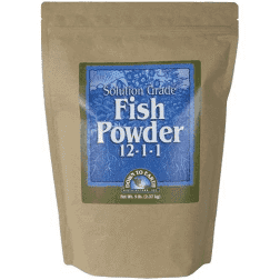 Down to Earth Fish Powder (5lb)