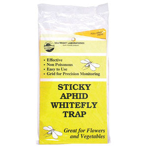 Seabright Laboratories Whitefly Traps (5/Pack)