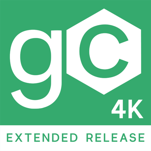 Gard'nClean – 4K Extended Release – Treats up to 4,000 cubic feet