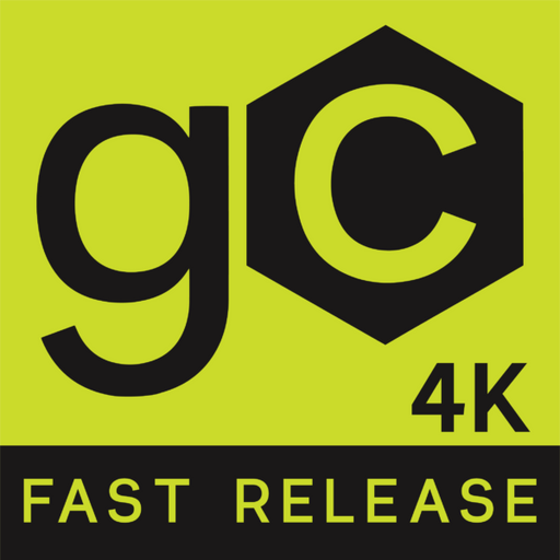 Gard'nClean – 4K Fast Release – Treats up to 4,000 cubic feet