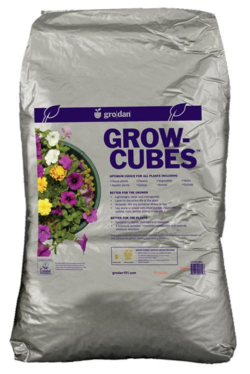 Grodan Grow Cubes (2 cu.ft.)