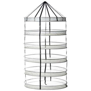 GeoPot OPEN TOP Hanging Rack