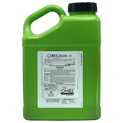 Regalia Fungicide Concentrate