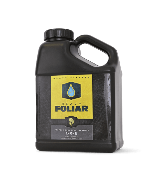 Heavy 16 Foliar