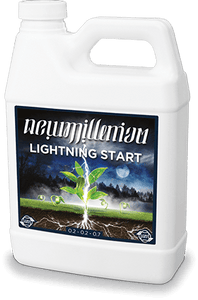 New Millenium Lightning Start