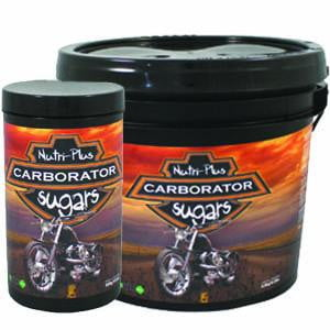 Nutri-Plus Carborator 500g