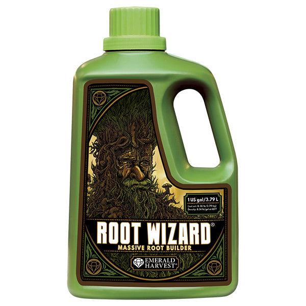 Emerald Harvest® Root Wizard®
