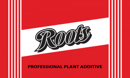 ROOTS – Professional Plant Additive