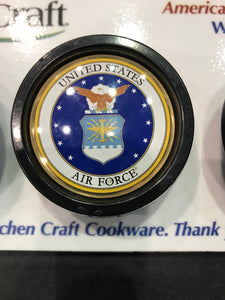 **NEW** Military Knobs Air Force
