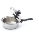 2 Quart Sauce Pan with Cover
