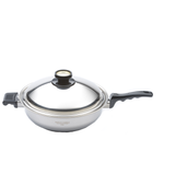 Wok with Cover
