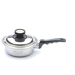 1 Quart Sauce Pan with Cover