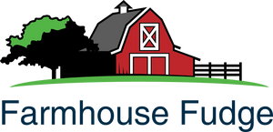 Farmhouse Fudge Logo