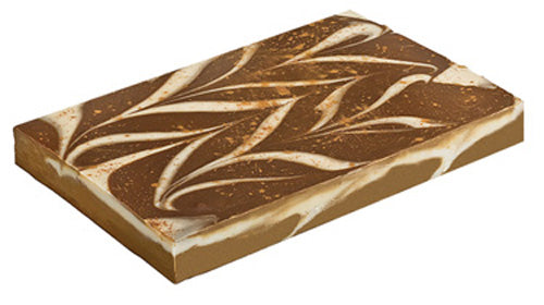 Cappuccino Fudge Buy 1 LB get 1/2 LB of Chocolate Fudge FREE!
